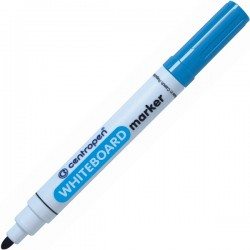 Centropen 8559 Whiteboard marker - modrý