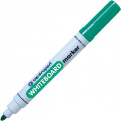 Centropen 8559 Whiteboard marker - zelený