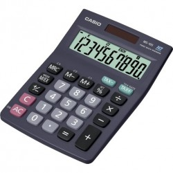 Kalkulačka Casio MS-10S