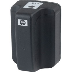 Cartridge HP č. 363 Bk - C8721EE - EcoJet