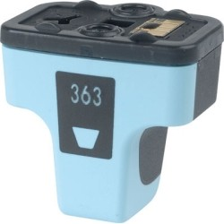 Cartridge HP č. 363 Cyan light - C8774EE - EcoJet