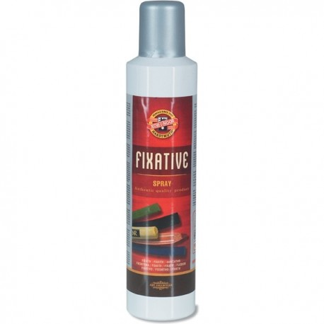 Fixative spray 300 ml - Koh-i-noor 142598